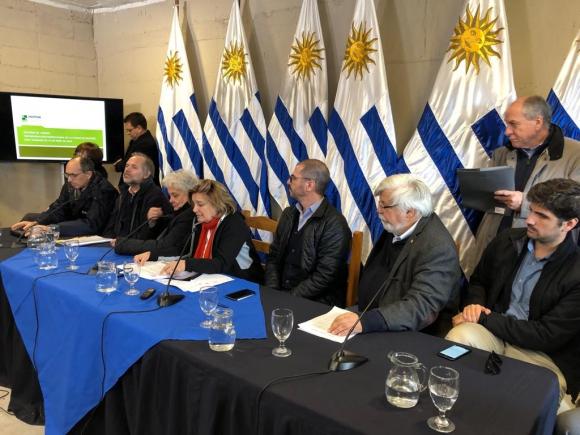 """Nutrida agenda en """"rendición de cuentas"""" ministerial del lunes, cuyo acto central será a las 18 y 30 en Campana"""