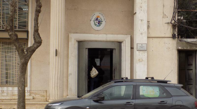 A la espera del dictamen judicial luego de la muerte de un delincuente en ruta 1